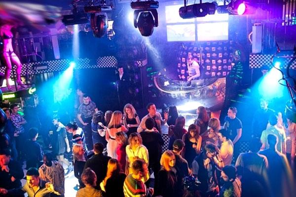 Ночной клуб в москве для знакомств драка в москве у ночного клуба