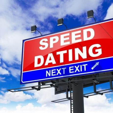 speed dating llama bar