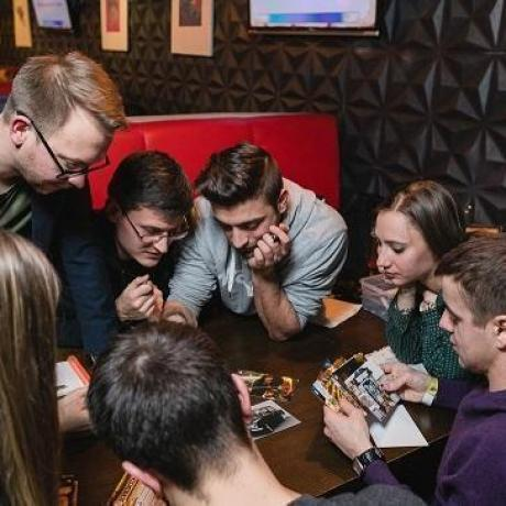 дуэт клуб знакомств красноярск отзывы